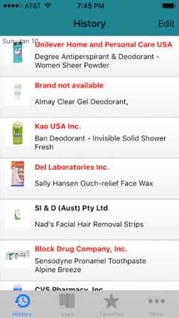 Vegan and Cruelty-Free | Ethical Companies, Apps and My Favorite Products